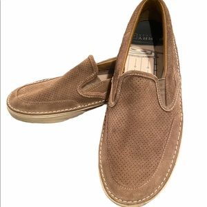 Sperry Leather Men's Top Sider Tan Sz 12